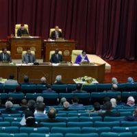 Libya National Assembly