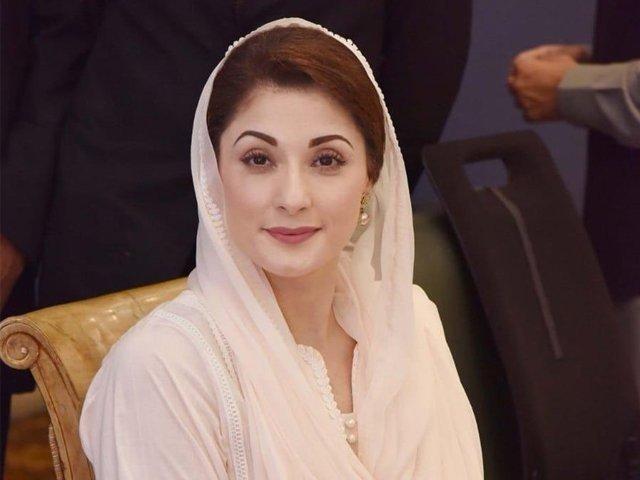 زندہ دلان لاہور نے ووٹ کی طاقت سے جعلی تبدیلی کو رد کر دیا، مریم نواز
