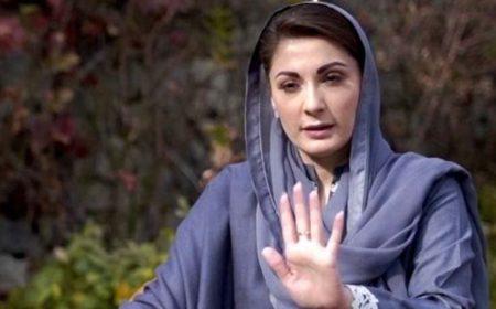 وزیراعظم کی حیثیت اسلام آباد کے میئر سے زیادہ نہیں: مریم نواز