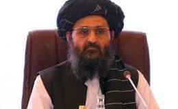 سینیئر طالبان رہنما ملا برادر اور خلیل الرحمان حقانی میں صدارتی محل میں تلخ کلامی