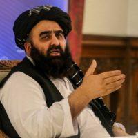 Mullah Amir Khan Muttaqi
