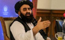 جن انسانی حقوق کی یہ بات کرتے ہیں، میں انہیں نہیں جانتا: ملا امیر خان متقی