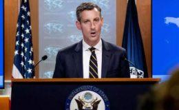 پاکستان کی بھی طالبان سے وہی توقعات ہیں جو امریکا کی ہیں، ترجمان محکمہ خارجہ