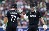 نیوزی لینڈ کرکٹ ٹیم 18 سال بعد پاکستان پہنچ گئی