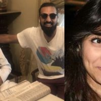 Noor Muqaddam, Murder Case