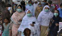 پاکستان میں کورونا کے باعث مزید 58 افراد انتقال کر گئے