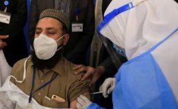 پاکستان میں کورونا سے مزید 78 افراد جان کی بازی ہار گئے،2580 نئے کیسز رپورٹ