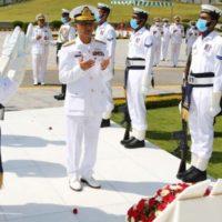 Pakistan Defense Day, Ceremony