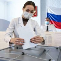 Russian Election