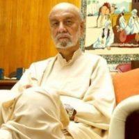 Sardar Ataullah Mengal