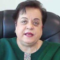 Shirin Mazari