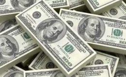 1.2 ارب ڈالر مارکیٹ میں پھیلانے کے باوجود روپیہ بے قدر
