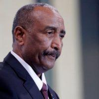 Sudan Minister