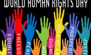 حقوق انسانی اور مغرب