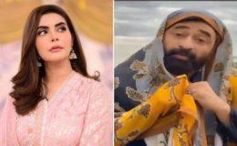 سوشل میڈیا صارفین کے بعد یاسر بھی اہلیہ کا مذاق اڑانے لگے