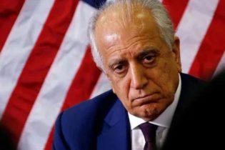 طالبان سے کابل میں داخل نہ ہونے کا معاہدہ تھا، اشرف غنی نے معاملہ بگاڑ دیا، زلمے خلیل