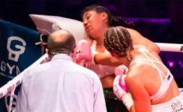 باکسنگ رِنگ میں زخمی ہونے والی 18 سالہ کھلاڑی دم توڑ گئیں