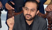 تحریک عدم اعتماد جمع ہو چکی، جام کمال نے مقابلہ کرنا ہے تو کرلیں: بزنجو