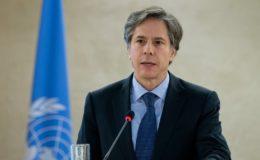 امریکا کا ایران کے جوہری پروگرام پر سفارت کاری میں ناکامی پر'دیگر اختیارات' کا انتباہ