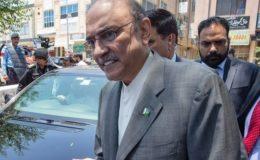 عمران خان صورتحال تو کیا اپنے سیاستدان مشکل سے سنبھالے ہوئے ہیں، آصف زرداری
