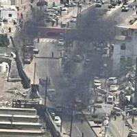 Car Bomb Attacks