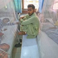 Dengue Patient