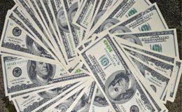 ڈالر کی قدر میں اتار چڑھاؤ کا رحجان غالب