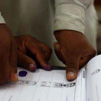 Electoral Rolls