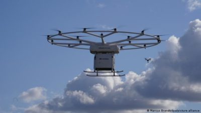 German Drones
