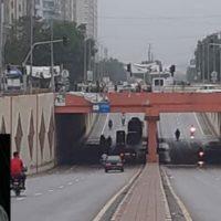 Karachi Road Underpass