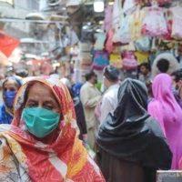 Karachi Sindh Corona
