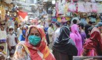 کراچی سمیت سندھ بھر میں کورونا کی پابندیوں میں مزید نرمی کر دی گئی