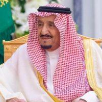 King Salman bin Abdulaziz