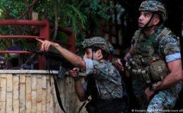 لبنان میں ہولناک تشدد کے لیے ذمہ دار کون؟