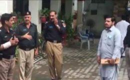 پشاور میں فائرنگ سے نرس جاں بحق