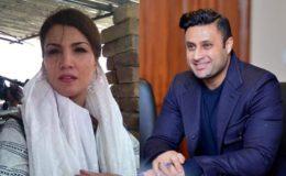 ذلفی بخاری نے مقدمہ جیت لیا، ریحام خان کو 50 ہزار پاؤنڈ ہرجانہ دینا ہو گا