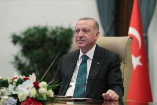 ترکی: صدر ایردوان کا بین الاقوامی ڈیموکریٹس یونین کے منتظمین سے خطاب